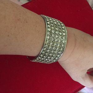 Jewelry - Set of 2 Plus Size Bracelets